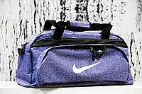 """Сумка Nike Standart """"Синяя"""""""