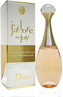 Женская парфюмированная вода Christian Dior J'adore In Joy, 100 мл