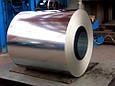 Сталь оцинкованная в рулонах толщиной 0,26 - 0,35 мм., фото 3