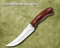 Нож охотничий 18 KP.Рукоять - дерево.охотничьи ножи,товары для рыбалки и охоты,оригинал
