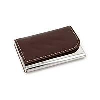 Визитница карманная S621-2