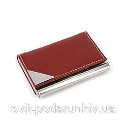 Визитница для личных визиток S623-1