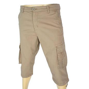 Мужские хлопковые шорты Cordial СО2172 NE43 С:034 с накладными карманами