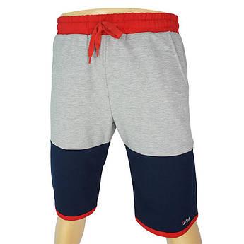 Мужские хлопковые шорты Fabianі 23311 Grimelanj