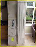 Алюминиевый радиатор Global OSKAR 1000, Италия, фото 2