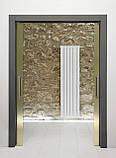 Алюминиевый радиатор Global OSKAR 1000, Италия, фото 6