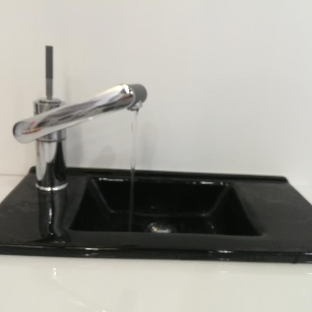 Смеситель для кухни Smack SMK-11234