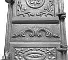 Дверка спаренная на защелке ДСЗ-1 (480 х 270 мм.), фото 2