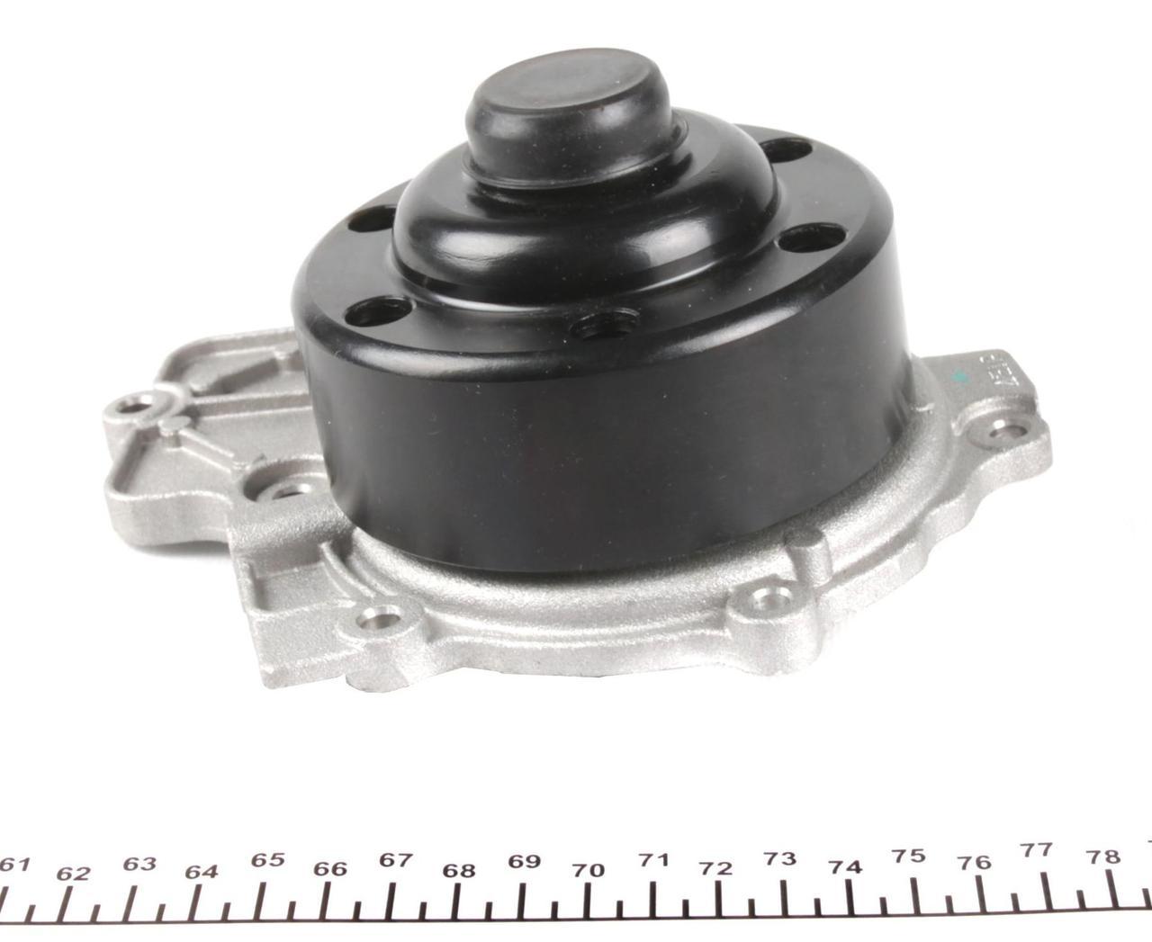 Помпа воды MB Sprinter 2.2CDI OM651 09- AUTOTECHTEILE 100 2077
