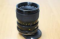 Объектив Minolta MD 35-70mm f/3.5-4.8