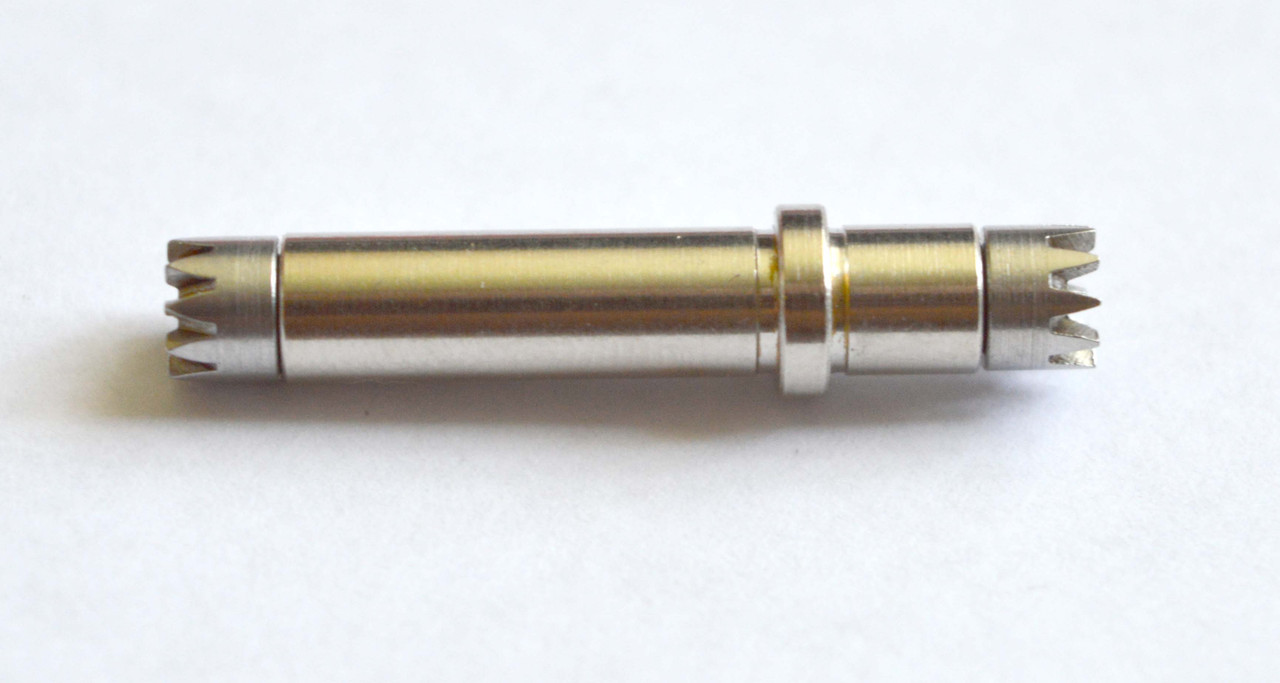 Вал привода для углового микромоторного наконечника