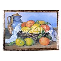 Картина 'Фруктовый микс', 54х24,5 см.