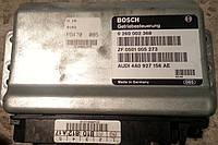 Блок управлением АКПП СRY 2.8 Audi 100 A6 C4 91-97г