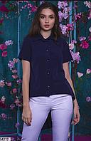Блуза летняя женская от ТМ Фабрика моды размеры: 42,44,46,48