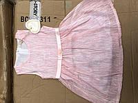 Летние платья для девочек, фото 1
