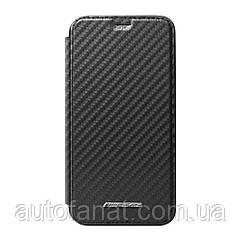 Чехол-книжка для iPhone® 7/8 Mercedes-AMG Cover for iPhone® 7/8 Plus, Booktype, Black (B66958625)