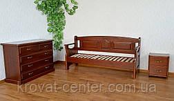 """Банкетка деревянная от производителя """"Орфей мини"""", фото 2"""