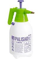 Опрыскиватель ручной 2 л с насосом и клапаном сброса давления Palisad 647388