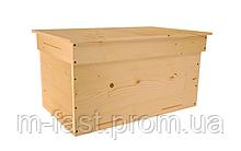 Вулик лежак на 20 рамки