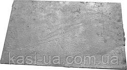 Плита чугунная печная глухая ПГРМ (590 х 350 мм.)