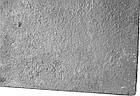 Плита чугунная печная глухая ПГРМ (590 х 350 мм.), фото 2
