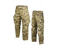 Оригинальные брюки армии Великобритании MTP (Multi-Terrain Pattern). Б/У