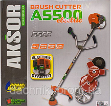 Бензокоса Aksor -A5500, фото 3
