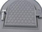 Дверка спаренная арочная FESGUSS DS-01 (540 х 340 мм.), фото 6