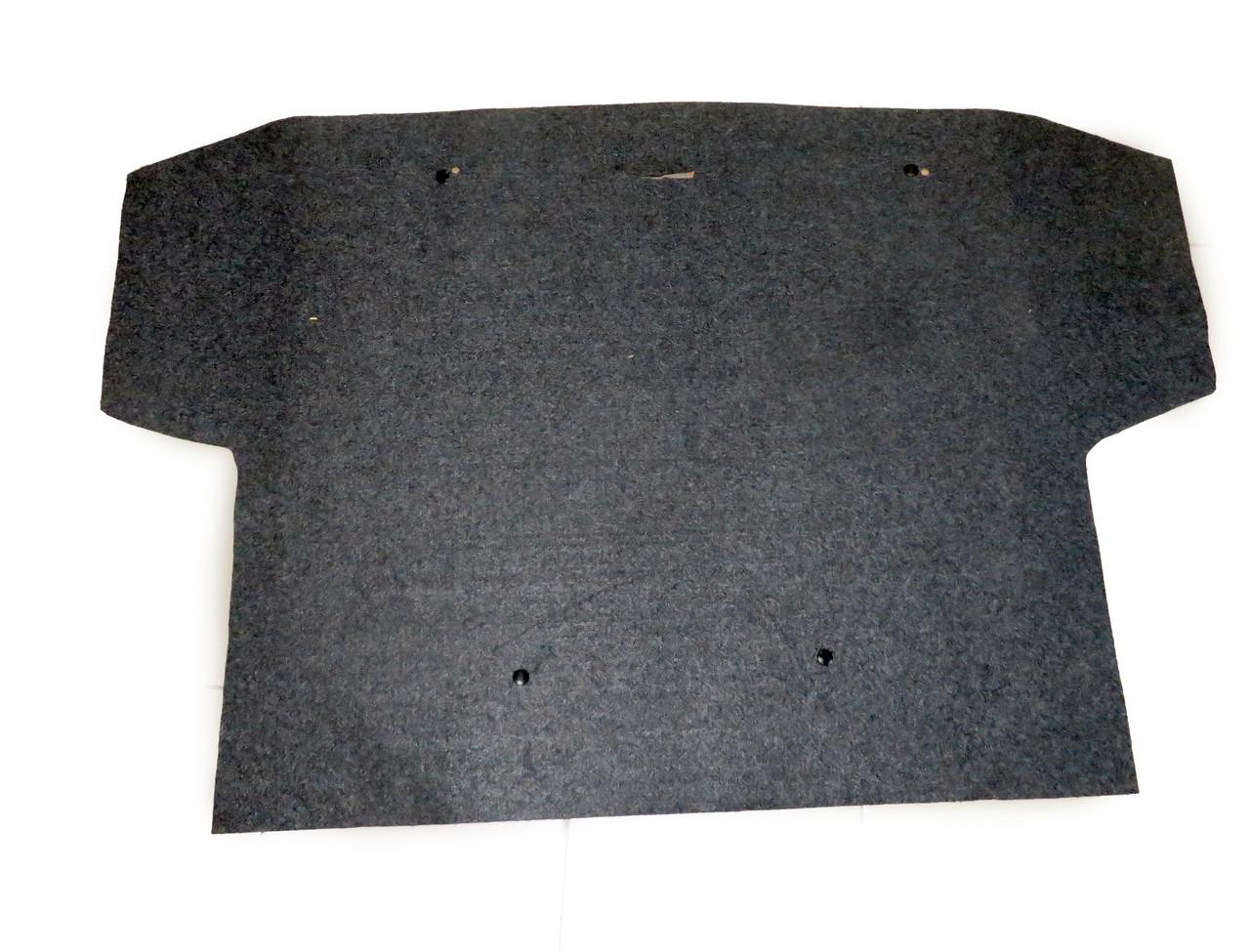 Ковер пола багажника Авео / Aveo, 96438753