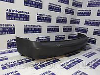 Бампер задний Volkswagen Caddy 04-09 Фольксваген Кадди Кадді