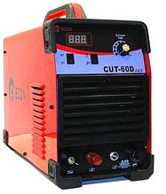 Аппарат плазменной резки Edon CUT-60D ( 220 Вольт )