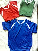 Мужские яркие спортивные футболки Германия , фото 1
