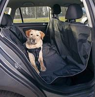 Подстилка автомобильная Trixie для перевозки собак на заднее сиденье