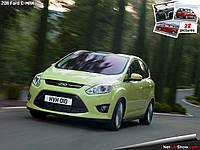 Продам фару левую/правую на Форд С Мах(Ford C Max)2011