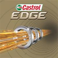 Масло Castrol Edge
