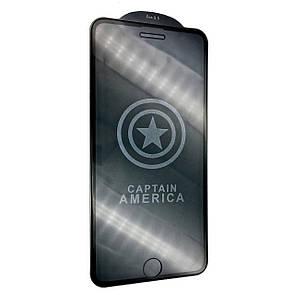 Защитное стекло DK-Case Hologram для Apple iPhone 6/7/8 Plus (15)
