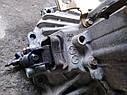 МКПП механическая коробка передач Mazda Premacy 323 BJ 1998-2005. 1.8l бензин , фото 6