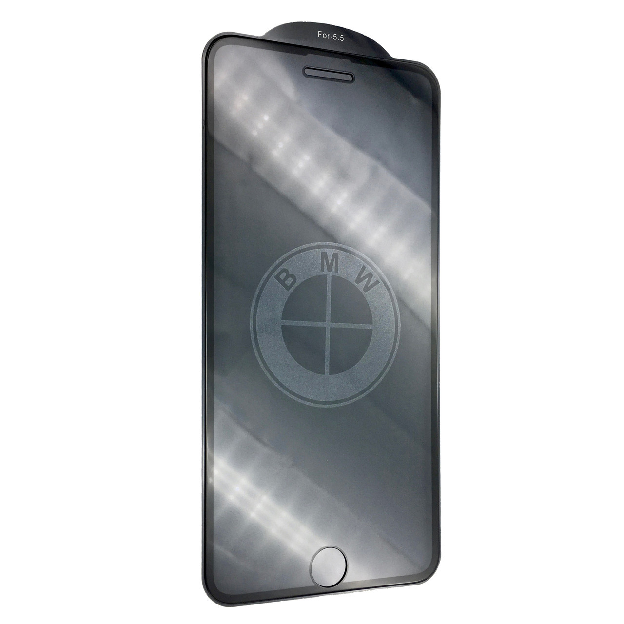 Защитное стекло Hologram Apple iPhone 6/7/8 Plus (10)