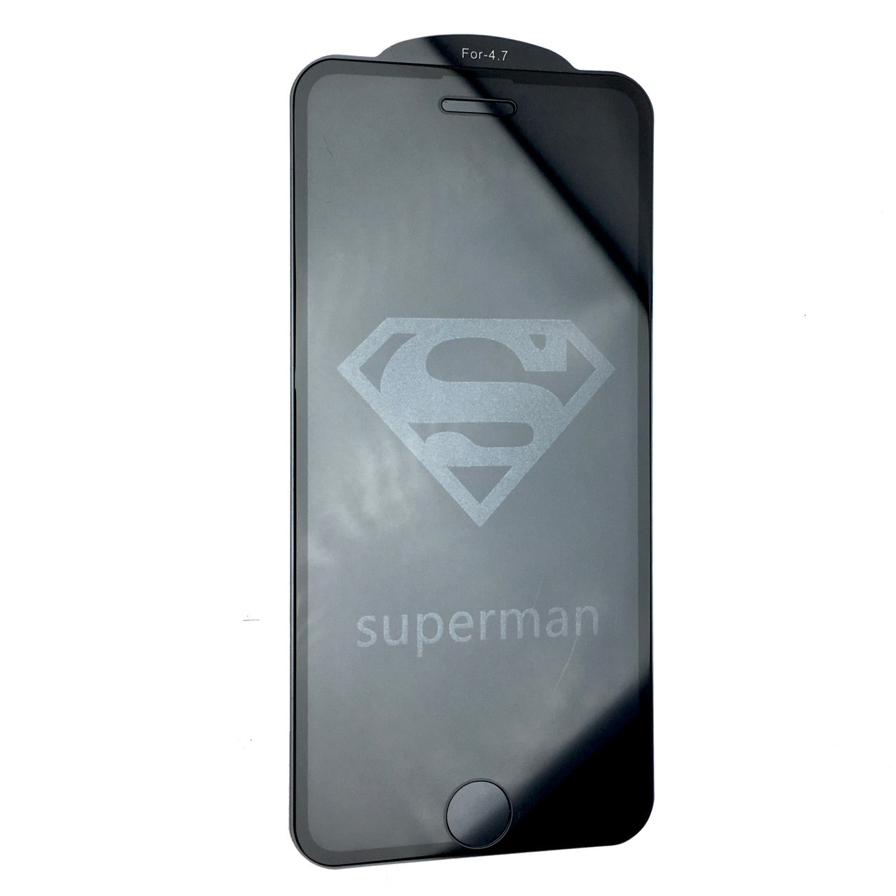 Защитное стекло Hologram Apple iPhone 6/7/8 (02)