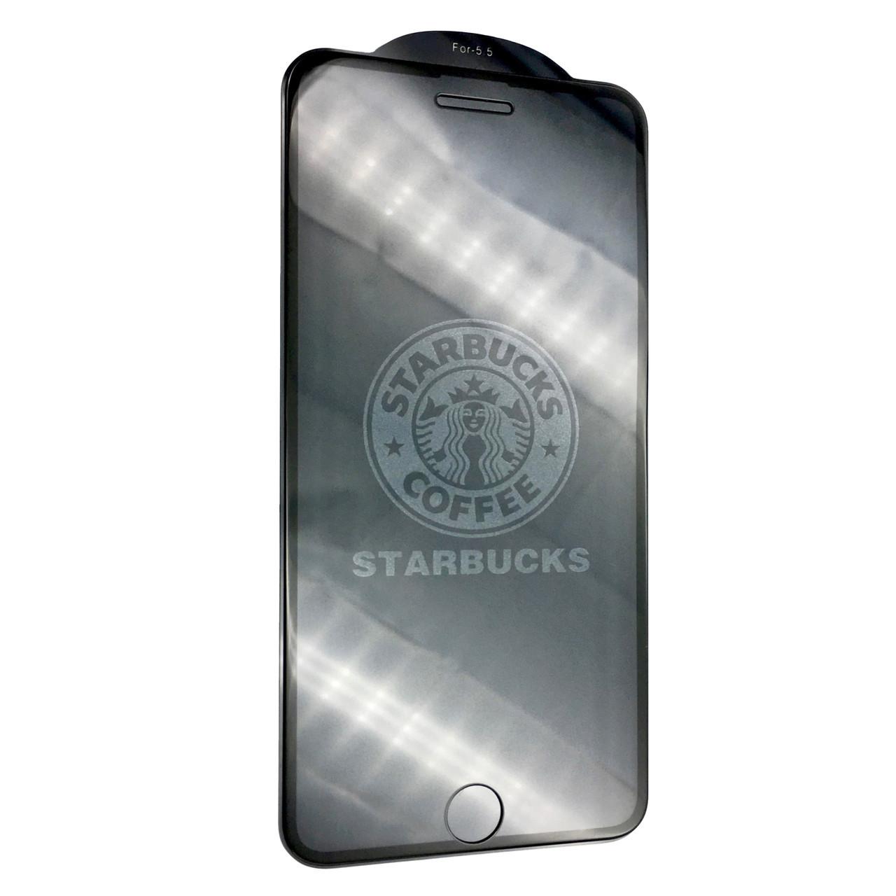 Защитное стекло Hologram Apple iPhone 6/7/8 (18)