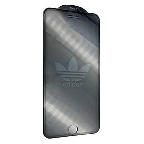 Защитное стекло DK-Case Hologram для Apple iPhone 6/7/8 Plus (19)