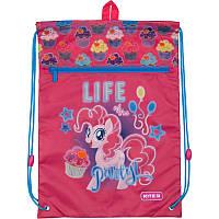Сумка для взуття з кишенею Kite Education My Little Pony LP19-601M-