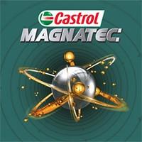 Масло Castrol Magnatec