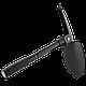 Лопата туристическая раскладная Shovel 4 в 1 + Чехол, фото 4