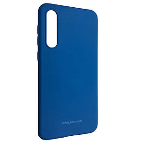 Чехол Hana Molan Cano Xiaomi Mi 9 (blue)