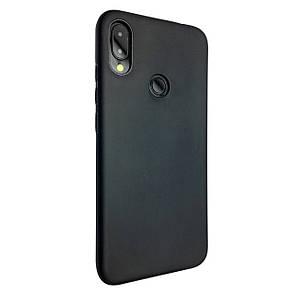Чехол-накладка DK-Case силикон открытая для Xiaomi Redmi Note 7 Pro (black)