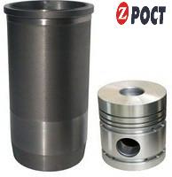 Гильза   Поршень комплект Д-240, Д-243, Д-245 /МТЗ-50   МТЗ-80   МТЗ-82