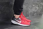 Чоловічі кросівки Nike Air Zoom Structure 21 (червоні), фото 4