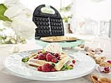Печіннячка, горішниця, вафельниця SilverCrest (Німеччина), фото 2