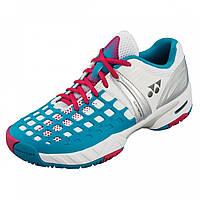 Теннисные кроссовки Yonex SHT-PROLX Sax